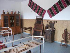 Muzeul satesc