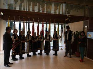 Ambasada Canadei